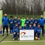 Proud Sponsors of Grove Athletic JFC Under 12's